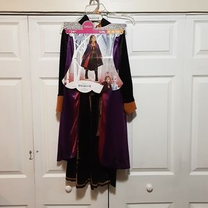 Anna costume from Frozen 2